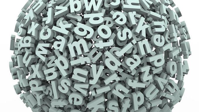 sphère-de-lettre-des-polices-et-de-l-étude-de-lecture-de-typographie-31479146.jpg